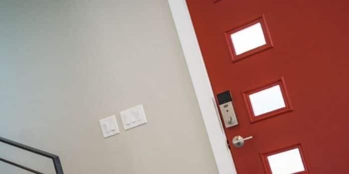 ציפוי דלתות מנעולן מנעול ומפתח