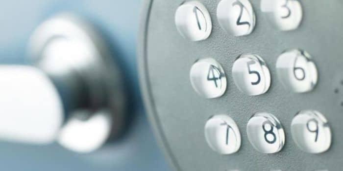 תיקונים של כספת ביתית מנעולן מנעול ומפתח